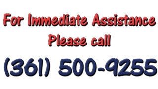 Contact Us Phone Number (361) 500-9255